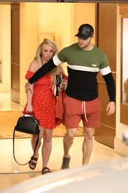 We're samantha and liz, director and senior editor of a new documentary about britney spears from the new york times, now streaming. Britney Spears Spotted With Boyfriend Sam Asghari Outside Of Health Facility As She Remains In Treatment Entertainment Tonight
