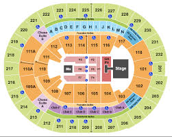 Amway Concert Seating Chart Amway Center Concert Seating