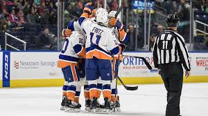 Sound Tigers Seating Chart The State Of The Sound Tigers