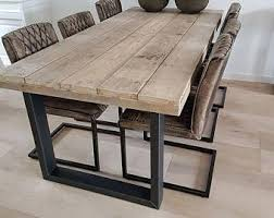 Image Barnwood Modern Reclaimed Wood Table Etsy Modern Reclaimed Wood Mirror Flower Petals Etsy