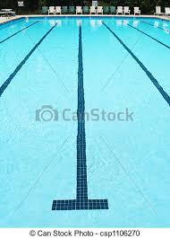 olympic swimming pool lanes. Swimming Lane - Csp1106270 Olympic Pool Lanes