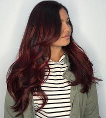96 Hair Colors And Highlights Ideas