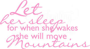 Sleeping Baby Quotes Adorable Quotes About Girlfriend Sleeping 48 Quotes