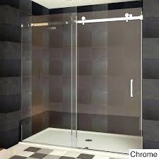sterling shower door installation outstanding sliding shower door installation delta s doors outstanding sliding shower door