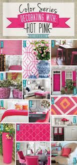 Best  Hot Pink Bedrooms Ideas On Pinterest - Livingroom paint colors