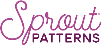 Sprout Patterns Gorgeous Curated Patterns Spoonflower Designs = Modern Cut And Sew Projects
