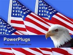 Patriotic Powerpoint Templates Free Roncade Info