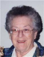 Patsy Meier Obituary (1930 - 2017) - Columbia City, IN - The Post ...
