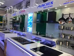 ⑩ Tổng kho bán bếp từ đức châu âu cao cấp giá tốt nhất tại TPHCM - Bếp  Phương Đông