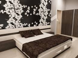 Bedroom Paint And Wallpaper Ideas 21 .