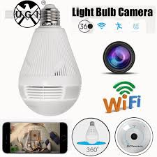 Ebay Light Bulb Camera Ugi Surveillance Cameras Ebay Electronics Products