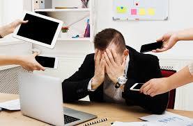 Problem At Work Attention Problems At Work The Myth Of Multitasking Efilecabinet