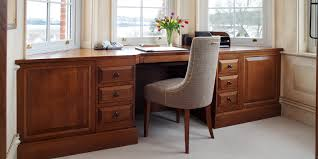 home office solutions. Bespoke Home Office Solutions