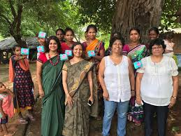 Saral Designs Funding Saral Designs Sells Over 1million Affordable Sanitary Pads