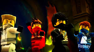 Ninjago Cole tribute Swag It Out - YouTube