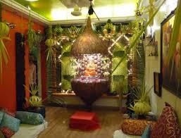 ganpati decoration ideas for home the royale