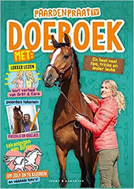 Officiële tiktok kanaal van paardenpraattv en britt dekker 🦄🐴. Het Paardenpraattv Doeboek Amazon Co Uk Dekker Britt Ruiter Esra De Reijnders Joke Verhagen Kirsten Books