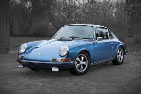 At classic driver, we offer a worldwide selection of porsche 911s for sale. 1970 Porsche 911 S Hits Ebay For 180 000 Usd Hypebeast