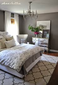 bedrooms with mirrored furniture. bedroom charcoal grey wall color for colonial decorating ideas young women with printed floral bedding set elegant bedrooms mirrored furniture