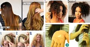 30 extraordinary curly hair s to leave you astounded cute diy projects