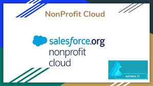 Salesforce For Nonprofits