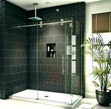 hard water stains on glass best way to clean shower doors with hard water stains best