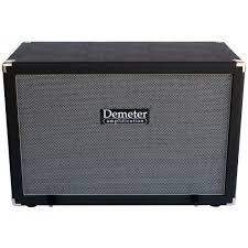 Dumble Speaker Cabinet Demeter Gsc 212 Guitar Speaker Cabinet Guitar Gear Pinterest