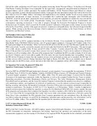 Breathtaking Warrant Officer Resume Summary 11 About Remodel Professional  Resume Examples with Warrant Officer Resume Summary
