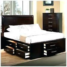 california king bed frames – ASPROTEC