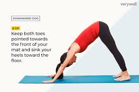 Yoga Poses You Should Do Every Day To Feel Great