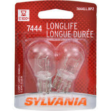 Details About Tail Light Bulb Long Life Blister Pack Twin Turn Signal Light Bulb Rear Sylvania
