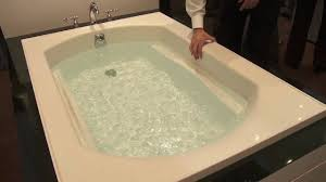 about kohler jetted tub