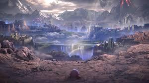 World Of Light Guide Super Smash Bros Ultimate The World Of Light True Ending