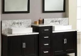 bathroom vanity two sinks. two sink bathroom vanities » best of homethangs com has introduced a guide to vanity sinks e