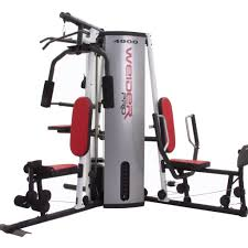 Weider 8530 Weight Chart Weider Home Gym Reviews And Buying Guide Garage Gym Builder