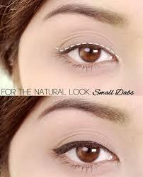 new tutorial easy ways to apply liquid liner eye makeup