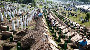 Image result for genocid u srebrenici 1995