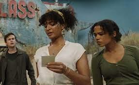 Escape Room 2' Trailer Shows Indya ...