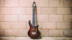 Music man john petrucci majesty tiger eye. King Of Prog Metal John Petrucci Reveals How The Unique Tiger Eye Majesty Earned Its Stripes Ernie Ball Music Man