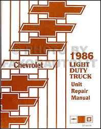 1986 chevrolet ck wiring diagram original pickup suburban blazer 1980 chevy truck wiring diagram at 1986 Chevy K10 Wiring Diagram Of Truck