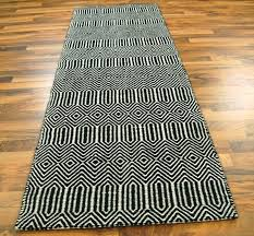 black and white runner rug splendid white runner rug with black and white runner rugs rug