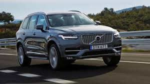 2017 Volvo XC90 Review | Top Gear