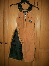 Coveralls Walls Youth
