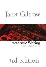 academic writing real world topics broadview press academic writing third edition