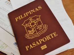 Ofws Avail Dfa Lane Application For Philippines Passport Priority » Report Can