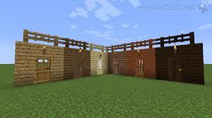 fence gate minecraft. Crafting Changes. Doors, Fence Gates Gate Minecraft