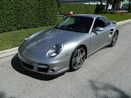 Porsche For Sale 2007 911 Turbo