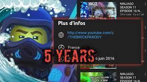 NINJAGO SEASON 11 EPISODE 16 NEW RELEASE DATE ! - YouTube