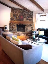 another look at our fireplace options