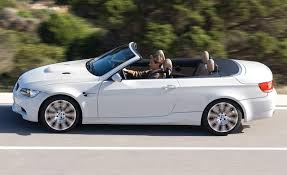 2008 BMW M3 Convertible | Short Take Road Test | Reviews | Car and ...